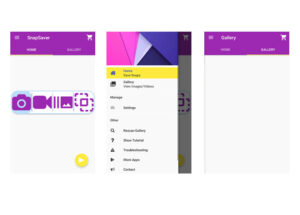 Snapsave App