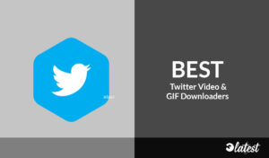 Twitter Video and GIF